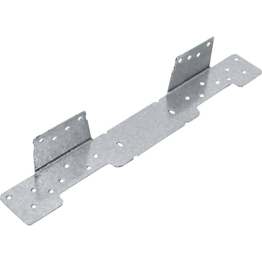Simpson Strong-Tie Adjustable Stair-Stringer Connector