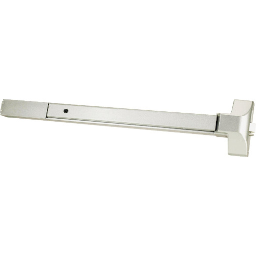 Tell Commercial Aluminum Exit Panic Bar