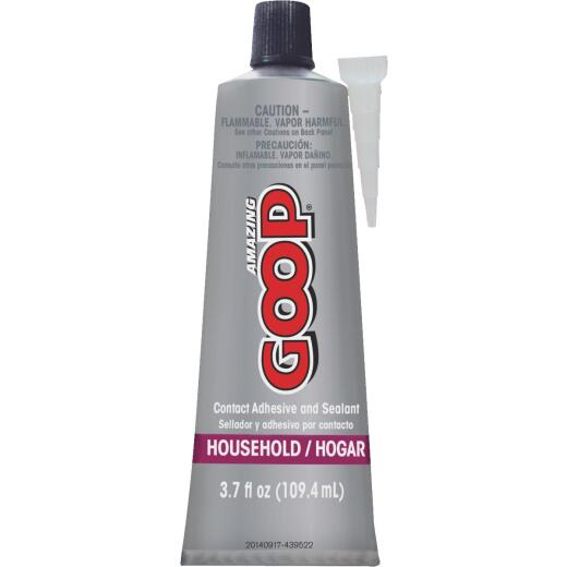 Amazing Goop 3.7 Oz. Household Adhesive