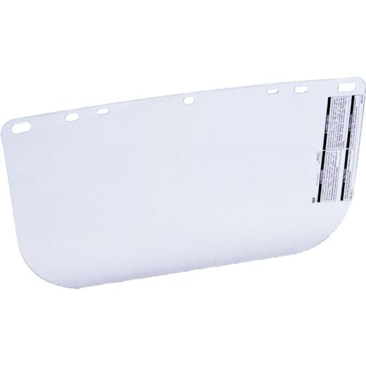 Safety Works Replacement Visor Face Shield