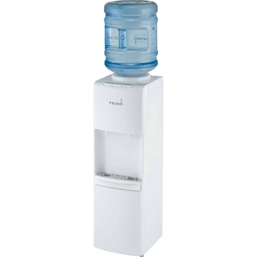 Primo Residential/Commercial 3/5 Gal. Cold/Room Temperature Top Loading Water Cooler