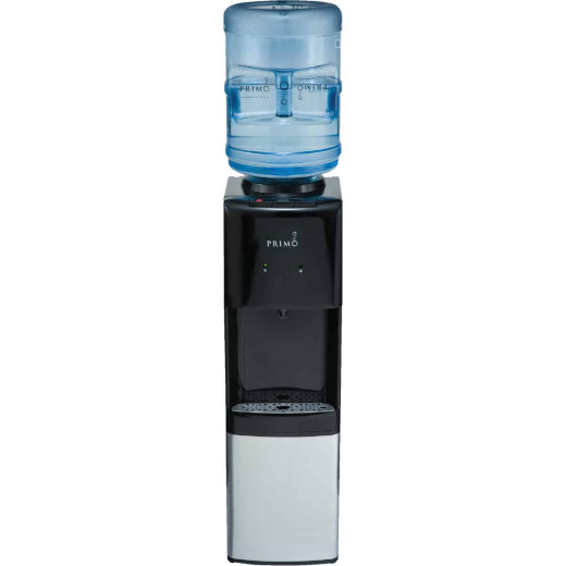 Primo Residential/Commercial 3/5 Gal. Hot/Cold Top Loading Water Cooler