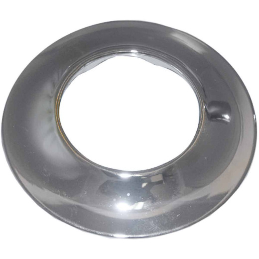 Lasco 1-1/4 In. IP Chrome Plated Flange