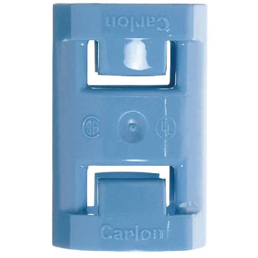 Carlon 3/4 In. ENT Flexible Quick-Connect Coupling