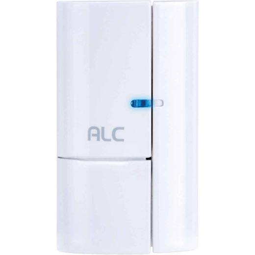 ALC Wireless Connect Plus Indoor White Security System Remote Control