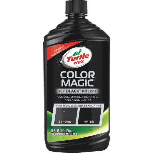 Turtle Wax Color Magic 16 oz Liquid Car Wax