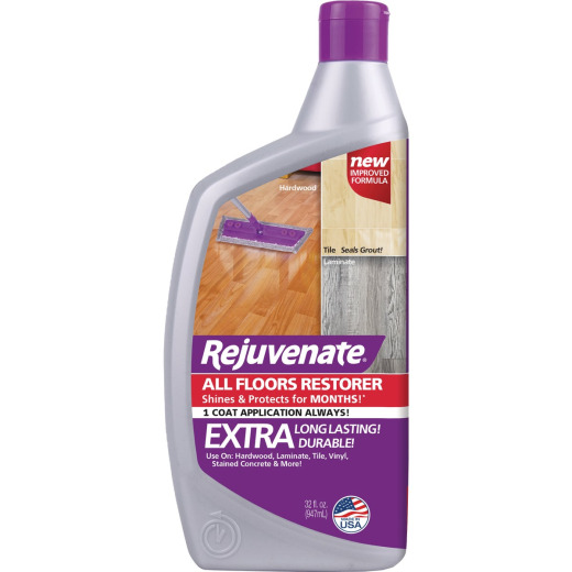 Rejuvenate 32 Oz. All Floors Restorer