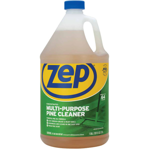 Zep 128 Oz. Pine Multi-Purpose Cleaner