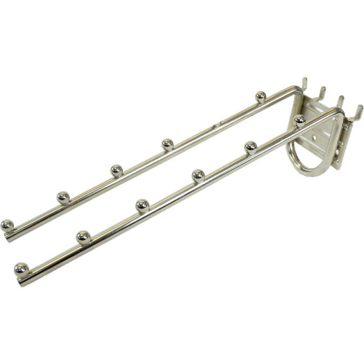 Southern Imperial Chrome Store Display Implement Hook